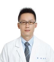 復健科-李孟哲 醫師照片