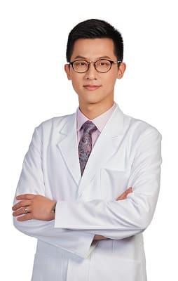 精神科-黃茂軒 醫師照片