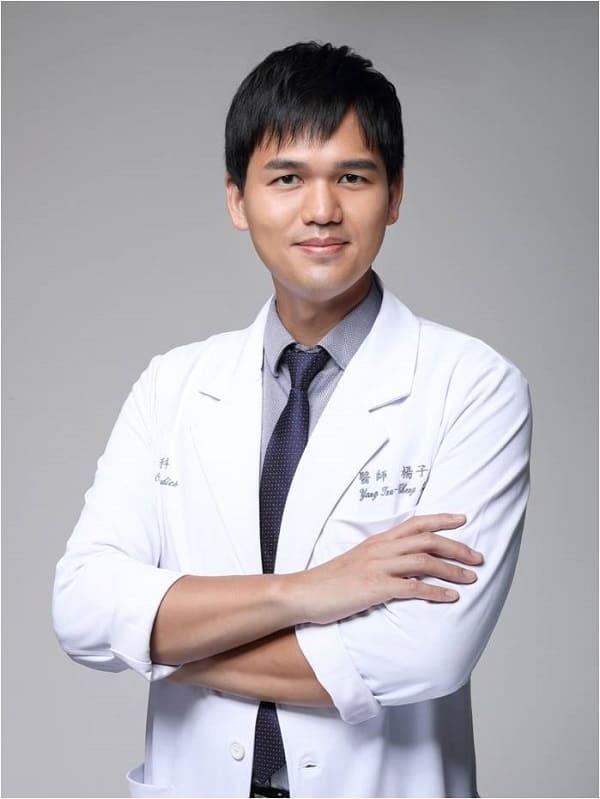骨科-楊子正 醫師照片