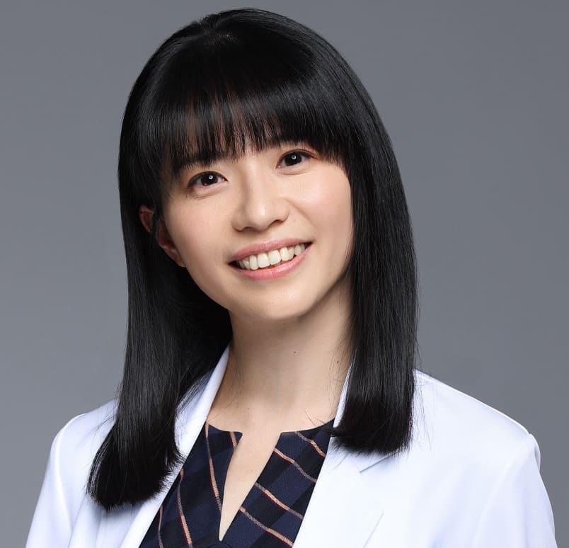 眼科-楊欣瑜 醫師照片