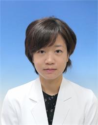眼科-趙育箴 醫師照片