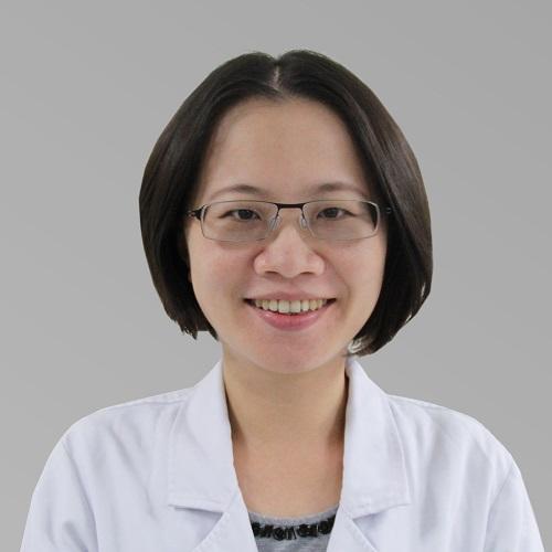 腸胃內科-蔡佳珍 醫師照片