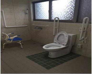 看大圖:無障礙衛浴設備(安全舒適)(另開新視窗)